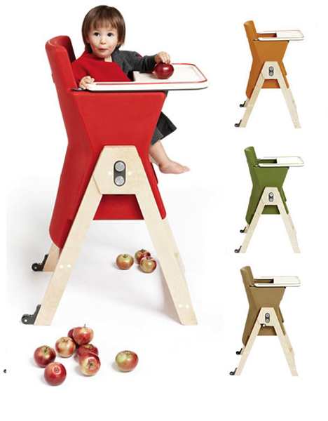 Merveilleux Meet The Brand New HiLo Kids Chair; A Colourful Duo Height Chair That Can  Be Used At Either A Kitchen Bench Or At The Dining Table.