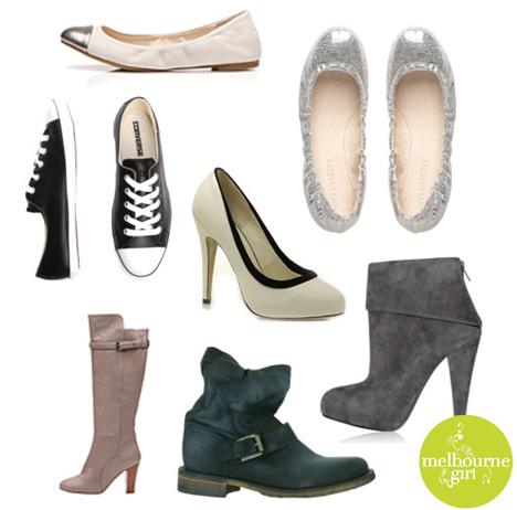 MGshoes